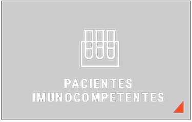 PACIENTES IMUNOCOMPETENTES